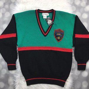 Vintage Sweater Mens Medium